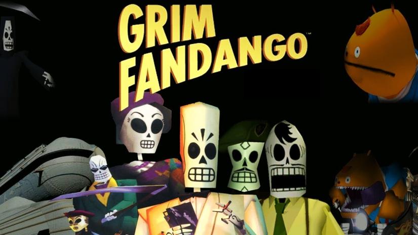 Dan Adelman Wanted Grim Fandango On WiiU