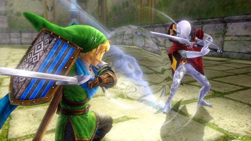 Nintendo Europe To Hold Zelda-Themed September Sale To Celebrate Hyrule Warriors' Launch