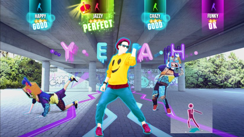 Ubisoft Says Just Dance 2015 Will Be At Gamescom, No Mention Of Watch Dogs Wii U
