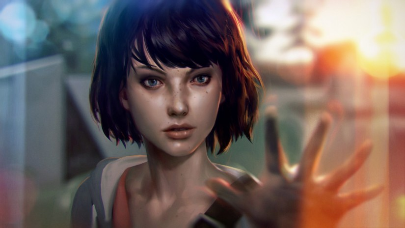 Square Enix Announce Life Is Strange For Every Console Minus WiiU