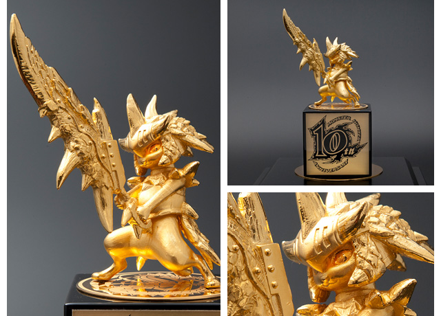 monster_hunter_golden_statue