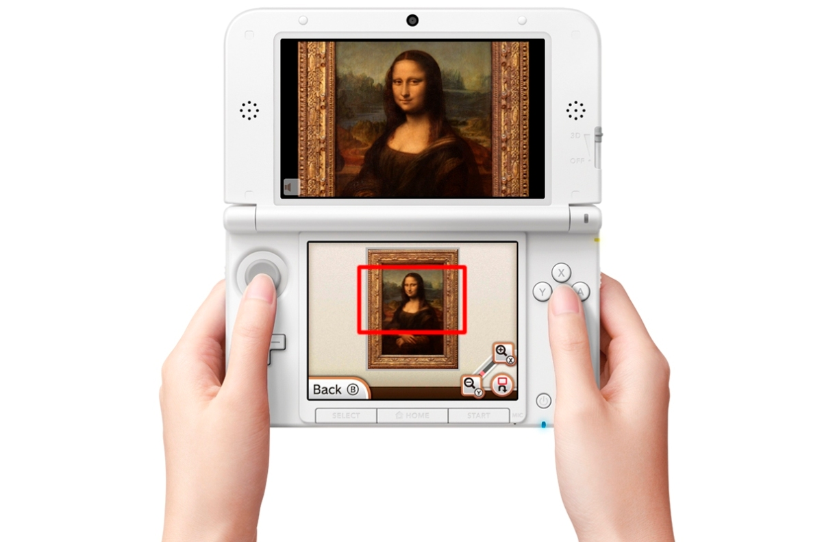 Nintendo 3ds Alter