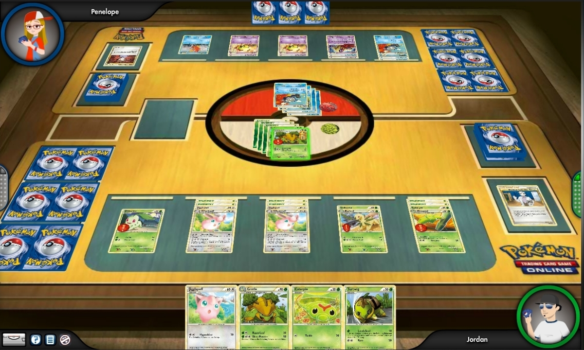 Pokemon TCG Director Praises The iPad's 'Brilliant' Touch Interface