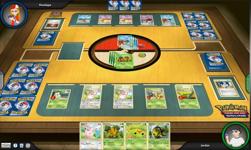 Pokemon TCG Director Praises The iPad's 'Brilliant' TouchInterface