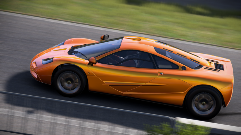 Project CARS Apparently Delayed Until March 2015 For All Formats
