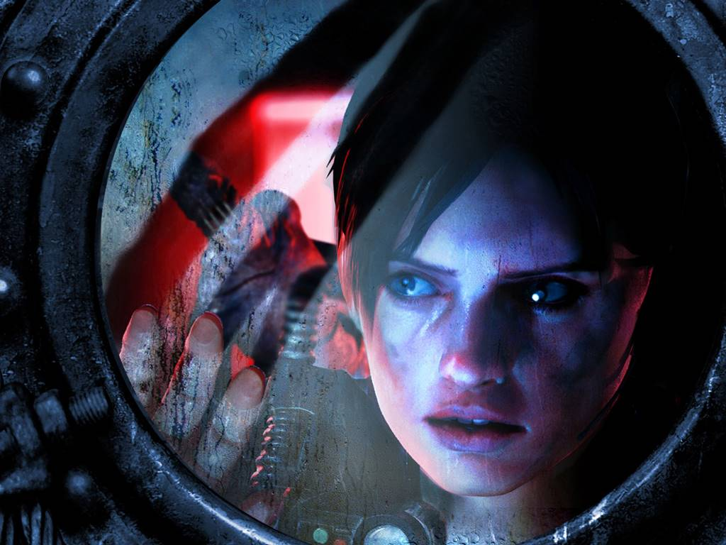 Resident Evil Revelations 2 Officially Revealed, No Wii U Or Nintendo 3DS