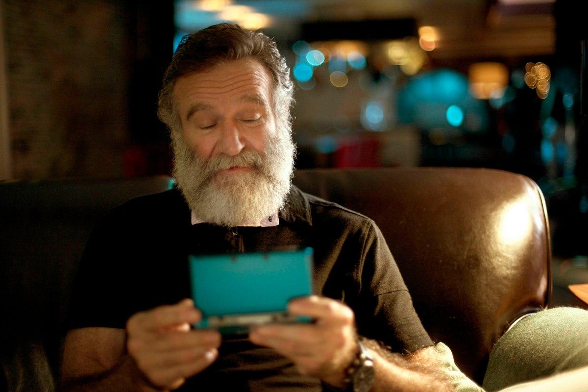 Zelda Williams Feet Robin Williams Dies At...