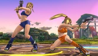 Zero Suit Samus Playable In Street Fighter V Via Mod | My Nintendo News