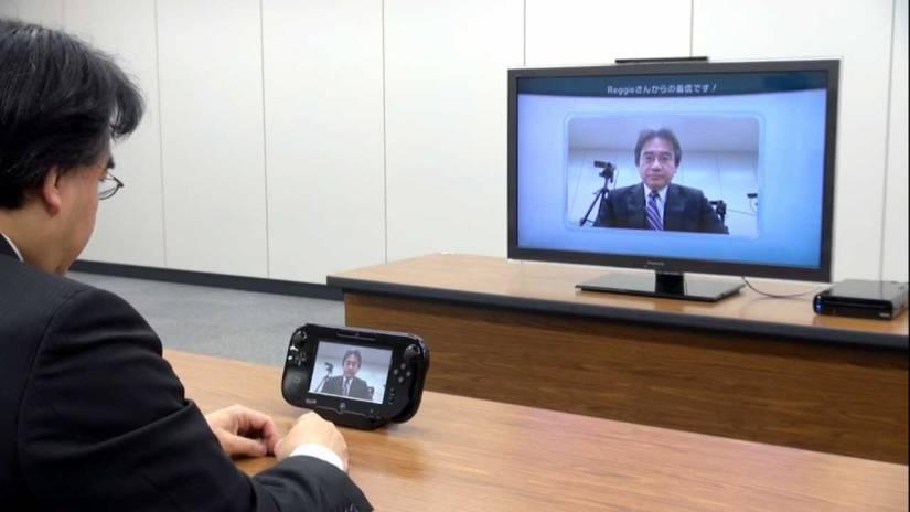Nintendo Management Scheming To Get Rid OfIwata?