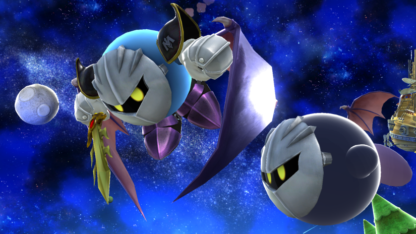 Rumour: Meta Knight Amiibo Are Coming Back To Best Buy Stores On 29thMay