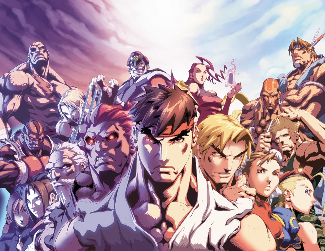 street_fighter_cast