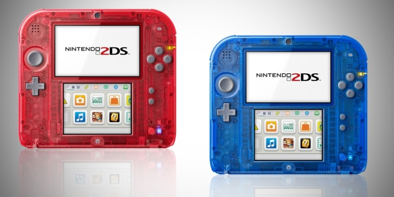 2DS_red_blue_clear