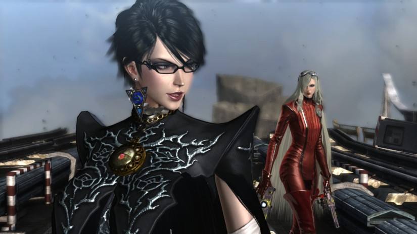 Here's A Quick Look At Bayonetta 2's Character Cosplay Development(Video)