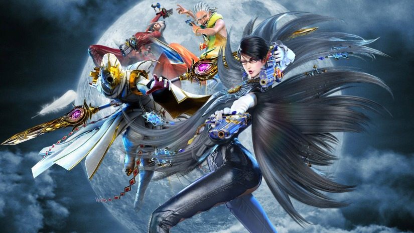Platinum Games' CEO Shares Special New Year's Message, Thanks Fans For Bayonetta 2 Support