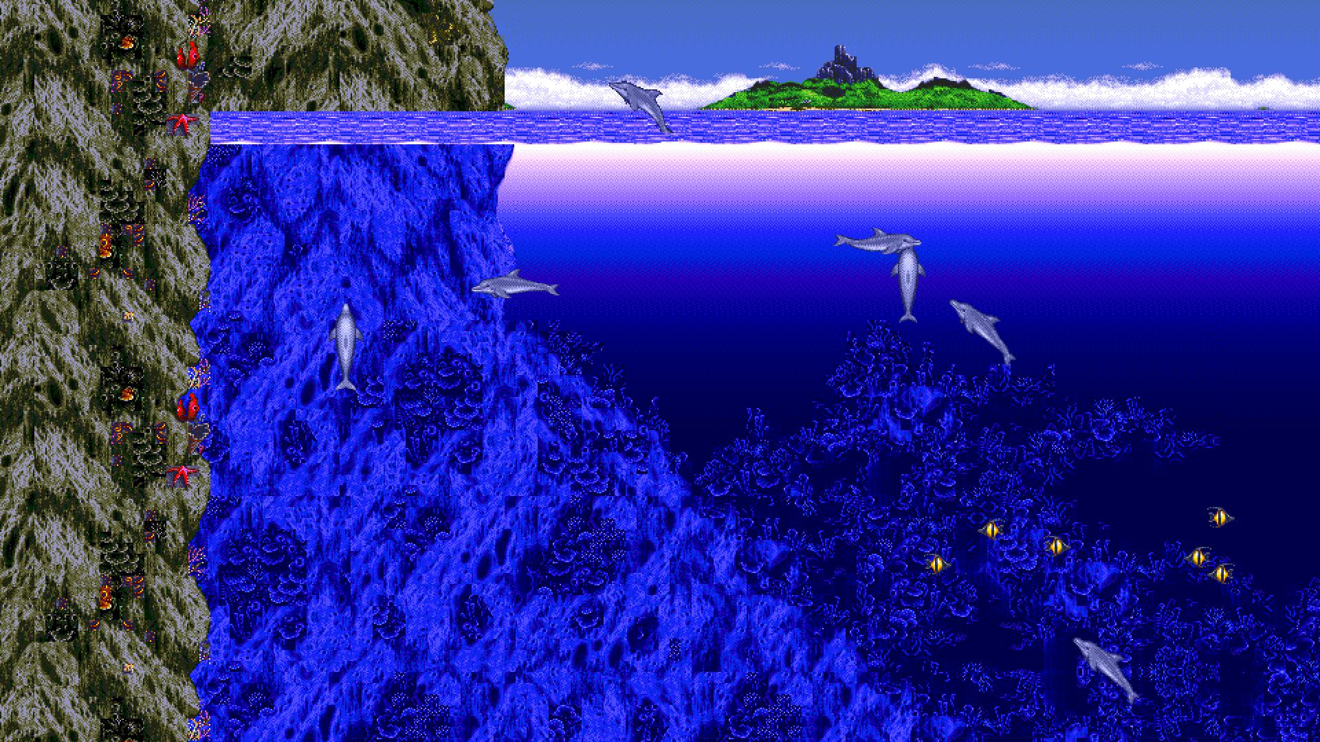 Ecco The Dolphin Creator Seen Visiting Nintendo Headquarters
