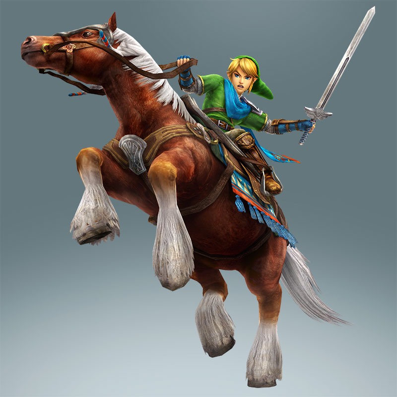 Hyrule Warriors Legends Stereoscopic 3D Feature Is For New Nintendo 3DSOnly