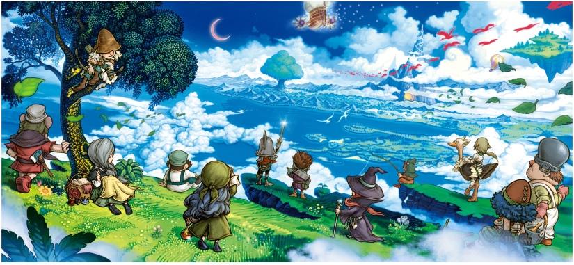 Fantasy Life UKReview