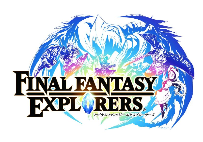 Here's The First 50 Minutes Of Final Fantasy Explorers On Nintendo 3DS