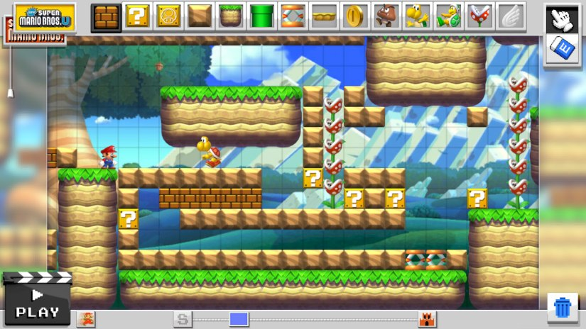 8-Bit Gaming Challenges Takashi Tezuka To Play Their Super Mario Maker Level