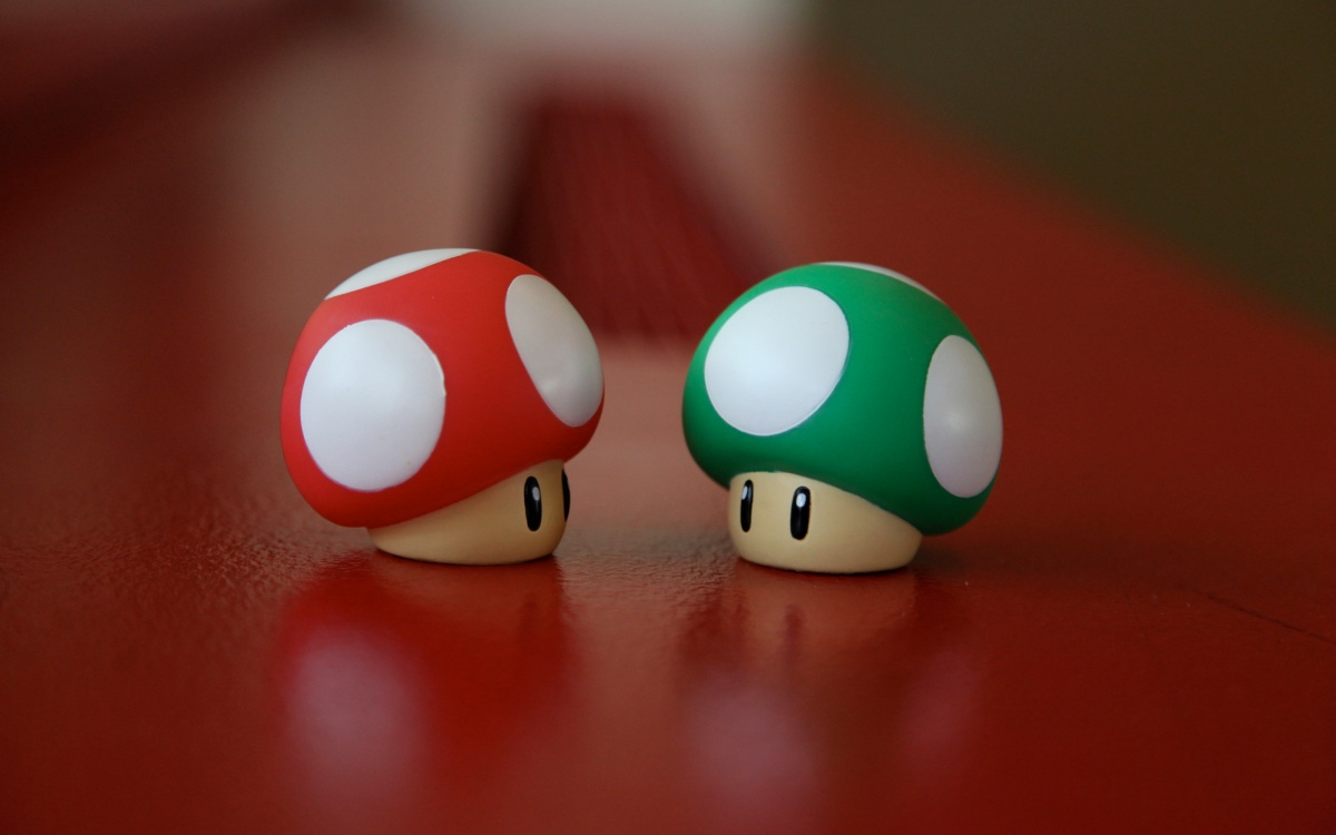 Game Trailers List Their Top Ten NintendoSystems