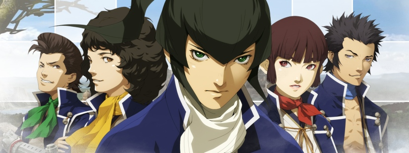 Shin Megami Tensei IV Won't Be Coming To Europe Until Late October