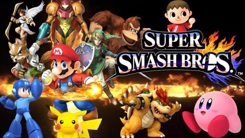 Sakurai Teases Smash Bros Demo For Western Audiences, Plus DemoFootage