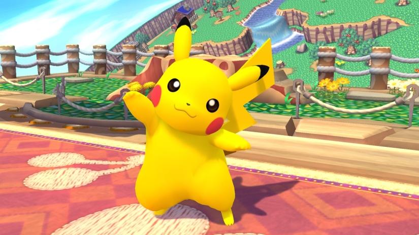 Smash Bros Wii U Nintendo Direct Coming Thursday October23rd