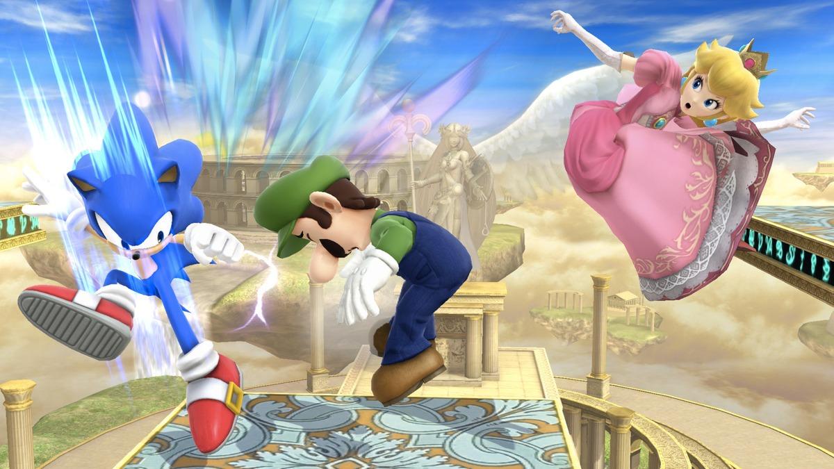 Official Site - Super Smash Bros. for Nintendo 3DS / Wii U