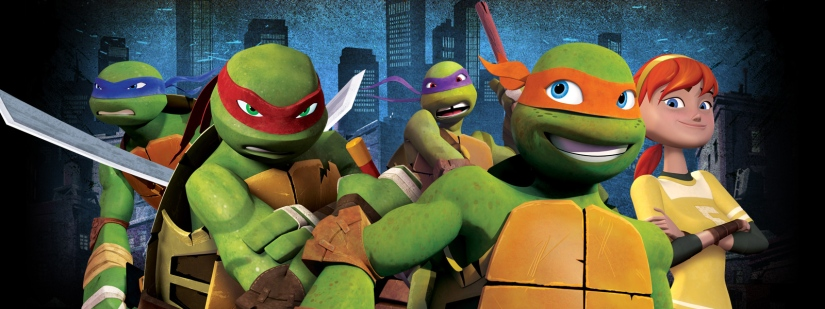Wayforward Discuss Their Take On Teenage Mutant Ninja Turtles For Nintendo3DS