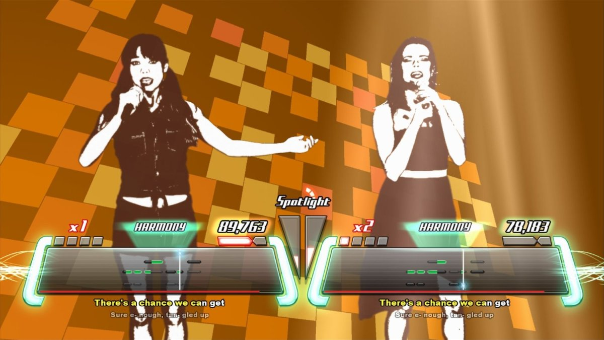 Activision Announces New Game For Wii U, The Voice: I WantYou