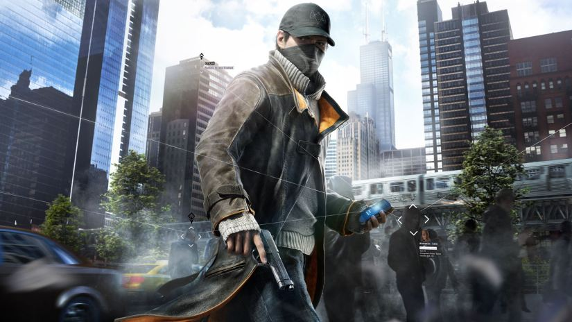 Looks As Though Watch Dogs 2 Is In Development
