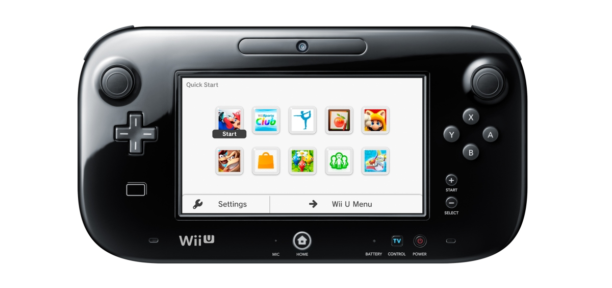 Is This A Redesigned Wii U GamePad In Latest Mario Kart 8 Japanese Commercial?