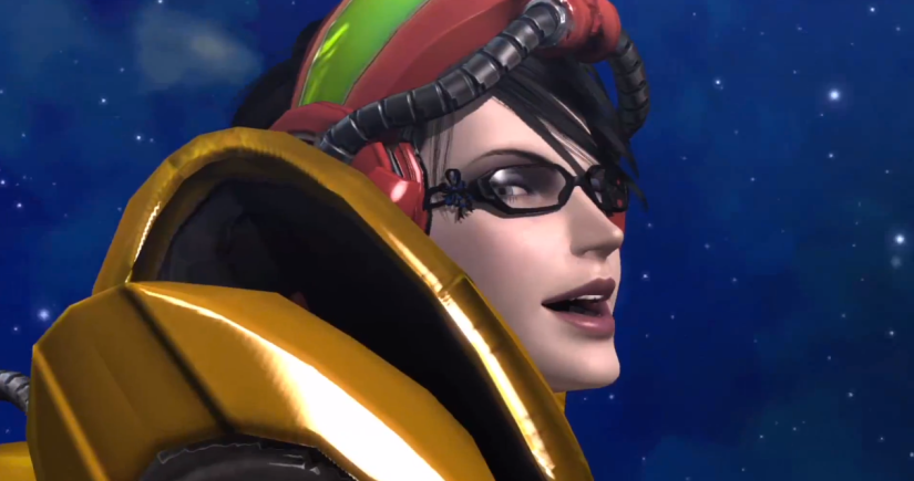 Here's The Accolades Trailer For Bayonetta2