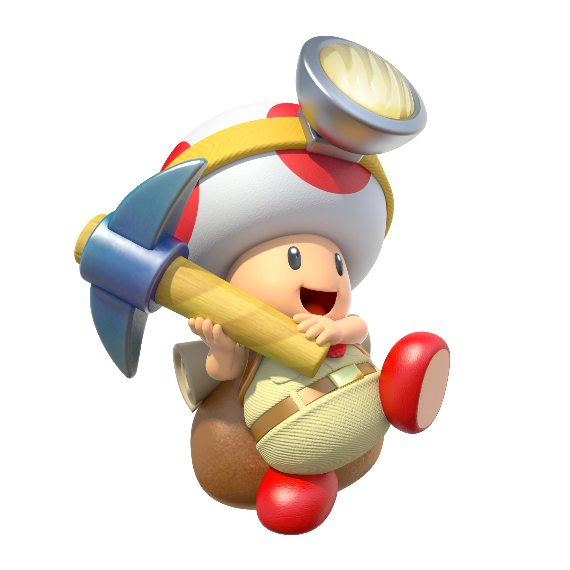 Captain Toad Treasure Tracker Super Mario 3d World Levels Replaced By Super Mario Odyssey Ones My Nintendo News