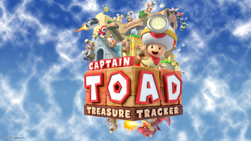 Captain Toad: Treasure Tracker Scores 34 Out Of 40 In Famitsu And Here's The Details