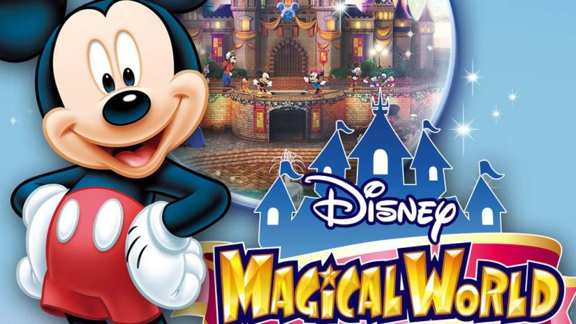 Disney Magical World Review