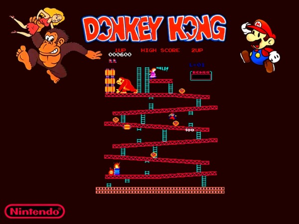 donkey_kong_arcade