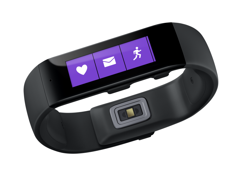 Microsoft Unveils Its Own Quality Of Life Product That Also Tracks A User'sSleep