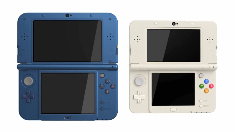 Nintendo Says New Nintendo 3DS Is Its Best Selling Revision To Date Since The NintendoDSi