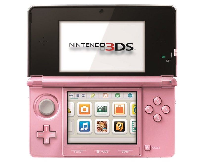 Nintendo Releases Another System Update For Nintendo3DS