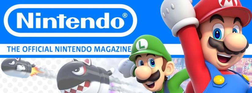 Official Nintendo Magazine Ends Run In UK With Issue114