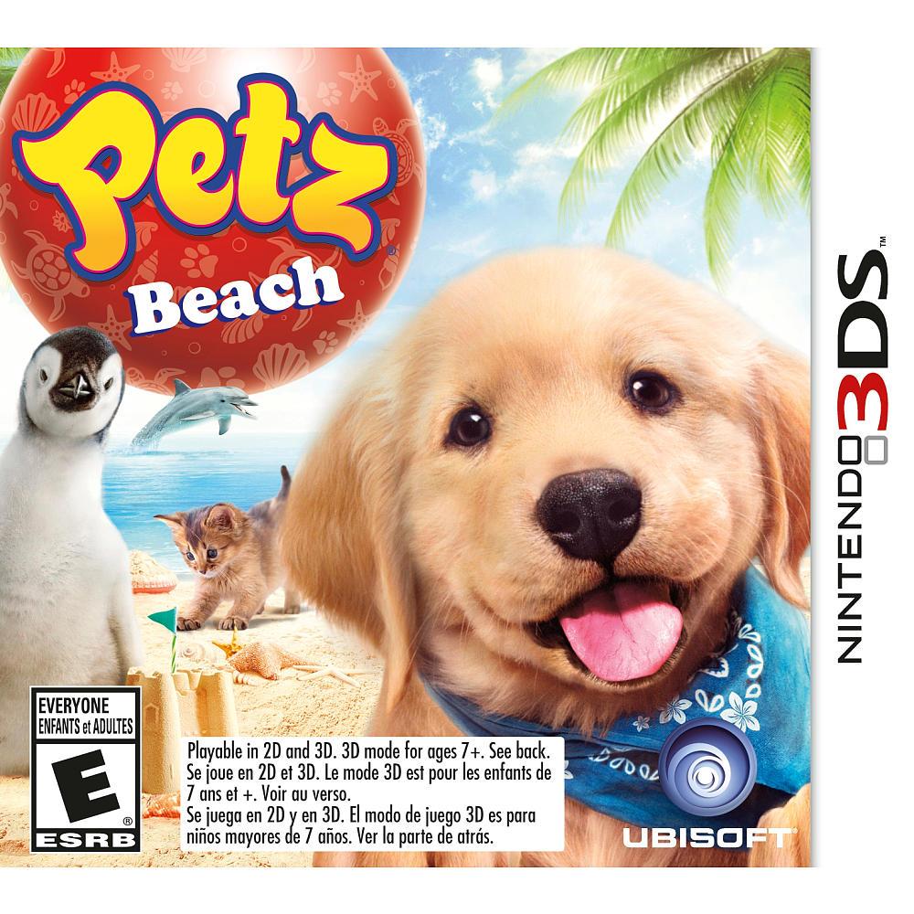 petz_beach_box_art_3ds