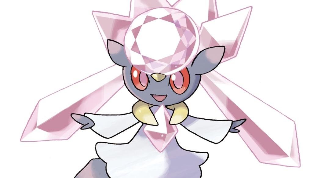 pokemon_diancie_art