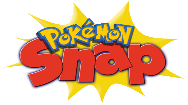 pokemon_snap_logo
