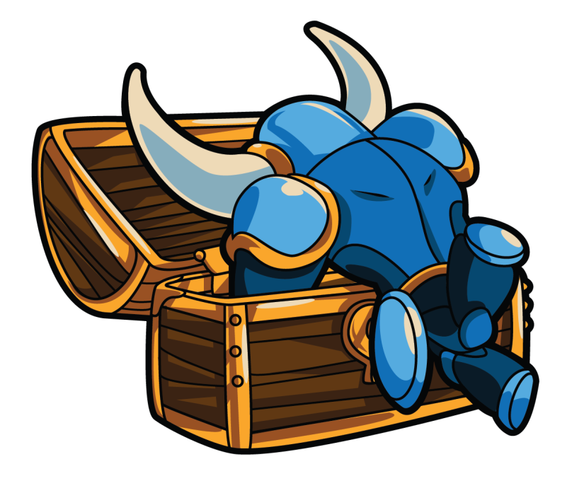 Shovel Knight Is Officially Coming ToRetail