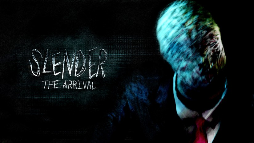 Slender The Arrival Is Coming To Wii U eShop