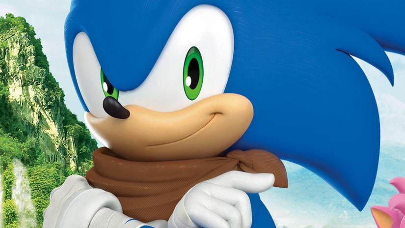 Sonic Boom: Fire & Ice's Box Art Revealed