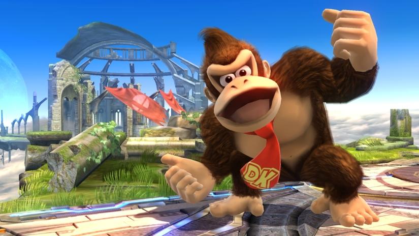 Smash Bros 3DS Sells Over 90,000 Digital Copies During September InJapan