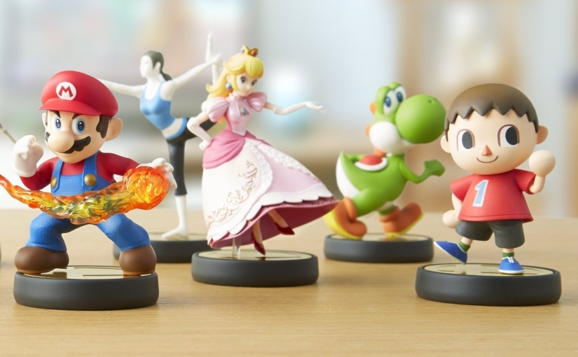 amiibo_first_wave