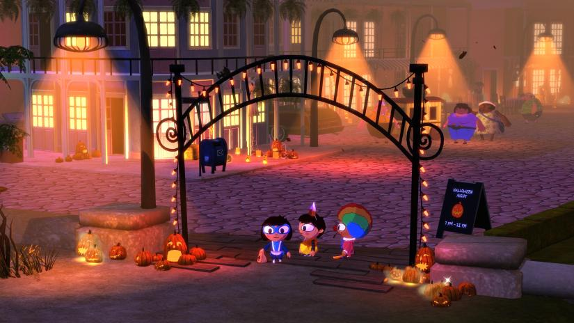 Costume Quest 2 Patch To Add Off-TV Play For WiiU